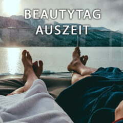 BEAUTYTAG-AUSZEIT