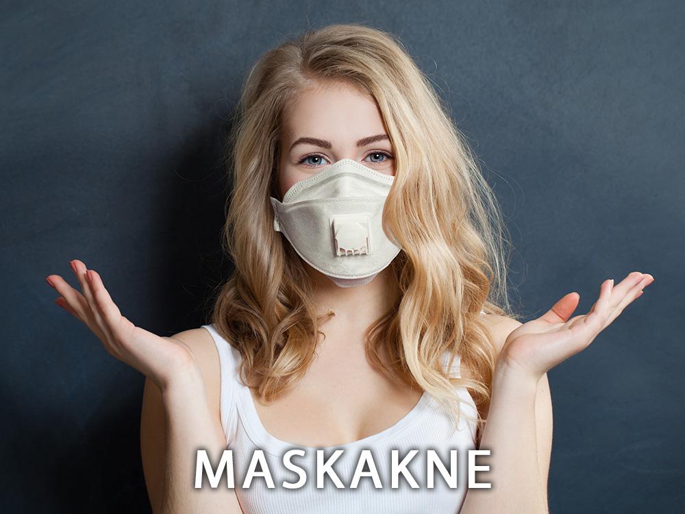 MASKAKNE